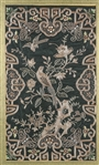Group of Four Chinese Embroideries