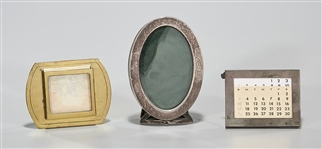 Group of Small Vintage Designer Frames