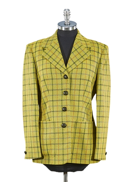 Two Womens Evening Jackets by Laurel