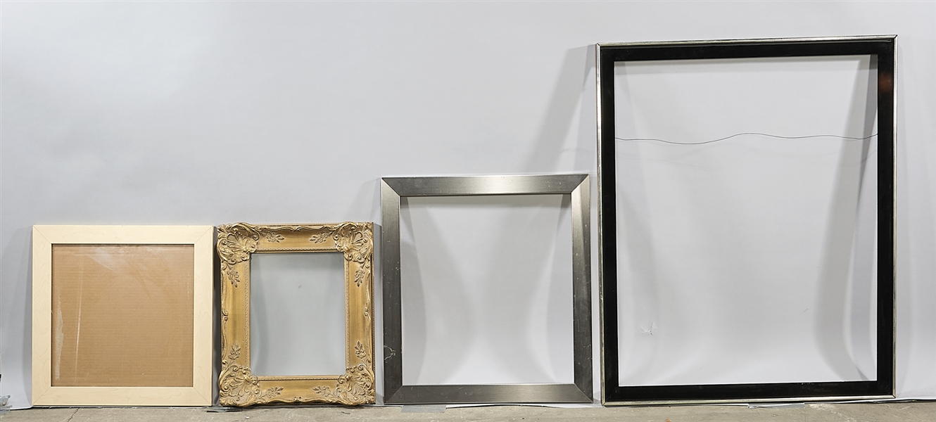 Group of Four Various Frames