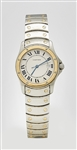 Cartier Santos Wristwatch